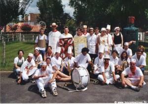 2001 (Pouillon)
